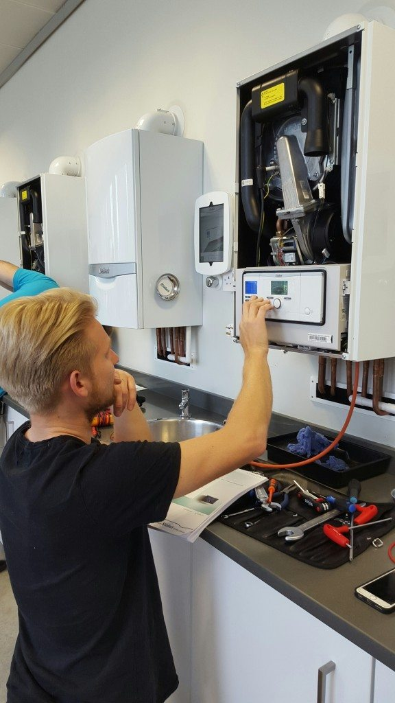 Boiler Repairs and boiler Servicing